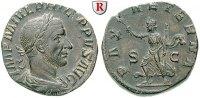 Sesterz 247-249  Philippus I., 244-249 vz+  1576.63 £ 1850,00 EUR  +  8.52 £ shipping