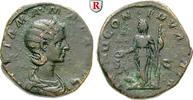 Sesterz 222-235  Julia Mamaea, Mutter des Severus Alexander, +235 ss  272.71 £ 320,00 EUR  +  8.52 £ shipping