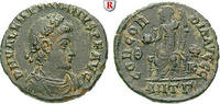 Bronze 378-383  Valentinianus II., 375-392 ss+  54.47 £ 65,00 EUR  +  8.38 £ shipping