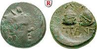 Bronze 2.-1. Jh. v.Chr. Taurische Chersones Pantikapaion ss, grüne Pati... 54.68 £ 70,00 EUR