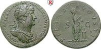 Sesterz 119-121  Hadrianus, 117-138 f.ss  399.81 £ 490,00 EUR  +  8.16 £ shipping