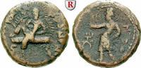 Bronze 152-192 Baktrien und Indien Kuschan, Huvishka, 152-192 s-ss  114.10 £ 150,00 EUR  +  7.61 £ shipping