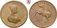 100 Mark 1923 Westfalen 100 Mark 1923, Me. Droste-Hülshoff. J.N18. f.st  25.57 £ 30,00 EUR  +  8.52 £ shipping