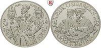 100 Schilling 1992 Österreich 2. Republik, seit 1945 PP  16.73 £ 22,00 EUR  +  7.61 £ shipping