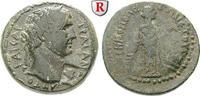 Assarion 98 (Jahr 47) Kilikien Eirenopolis, Traianus, 98-117 f.ss  93.74 £ 120,00 EUR