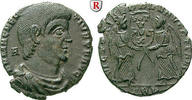 Bronze 350-353  Magnentius, 350-353 ss-vz  106.07 £ 130,00 EUR  +  8.16 £ shipping