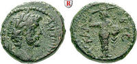 Bronze 158-159 Judaea Askalon, Antoninus Pius, 138-161 ss  76.06 £ 100,00 EUR  +  7.61 £ shipping