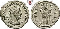 Antoninian 246  Philippus I., 244-249 st  144.51 £ 185,00 EUR