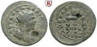 Triassarion 253/254 (Jahr 272) Kilikien Anazarbos, Valerianus I., 253-2... 35.15 £ 45,00 EUR