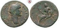 Sesterz 139  Antoninus Pius, 138-161 ss  152.13 £ 200,00 EUR  +  7.61 £ shipping