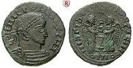 Follis 4. Jh.  Constantinus I., 307-337 ss-vz  102.27 £ 120,00 EUR  +  8.52 £ shipping