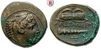 Bronze 336-323 v.Chr. Makedonien Königreich, Alexander III. der Grosse,... 298.28 £ 350,00 EUR  +  8.52 £ shipping