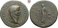 Sesterz 79-81  Claudius I., 41-54 ss  546.80 £ 700,00 EUR