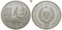 50 Leke 1987 Albanien Republik, seit 1946 PP  218.72 £ 280,00 EUR