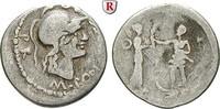 Denar 46-45 v.Chr.  Cn. Pompeius Magnus und M.Poblicius f.ss  171.85 £ 220,00 EUR