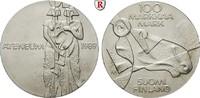 100 Markkaa 1989 Finnland Republik st  21.31 £ 25,00 EUR  +  8.52 £ shipping