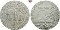 100 Markkaa 1990 Finnland Republik st  21.31 £ 25,00 EUR  +  8.52 £ shipping