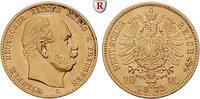 10 Mark 1872 C Preussen Wilhelm I., 1861-1888, 10 Mark 1872, C. Gold. J... 174.71 £ 205,00 EUR  +  8.52 £ shipping