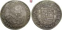 Reichstaler 1612 Römisch Deutsches Reich M...