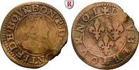 Double Tournois 1605 Frankreich Chateau-Renaud, Francois de Bourbon, Pr... 117.17 £ 150,00 EUR