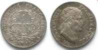 1803-1804 Frankreich FRANCE 1 Franc AN 12(1803-04) A-PARIS NAPOLEON I ... 729.36 £ 849,99 EUR free shipping