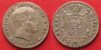 1810 Italien KINGDOM of NAPOLEON 1 Lira 1810 B-BOLOGNA silver XF+!!! #... 117.33 £ 149,99 EUR  +  5.08 £ shipping