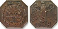 1935 Deutschland - Medaillen VDA ASSOCIATION FOR GERMANNESS ABROAD Oct... 152.21 £ 199,99 EUR  +  4.95 £ shipping