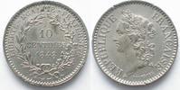 1848 Frankreich - Essai FRANCE Pattern 10 Centimes 1848 ESSAI by TOURN... 128.70 £ 149,99 EUR  +  5.58 £ shipping