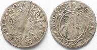 1723 Freiburg i. Br. Germany FREIBURG City 2 Kreuzer 1723 silver VF SC... 42.90 £ 49,99 EUR  +  4.29 £ shipping