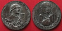 1939 Deutschland - Medaillen 3rd REICH Medal 1939 WHAT OUR ENEMIES ARE... 269.27 £ 349,99 EUR