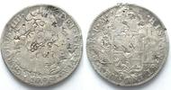 1798 Mexiko MEXICO 8 Reales (Peso) 1798 FM Mo CARLOS IV silver CHINESE... 188.77 £ 219,99 EUR  +  5.58 £ shipping