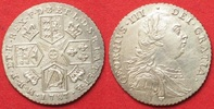 1787 England GREAT BRITAIN Shilling 1787 GEORGE III silver SCARCE VARI... 266.37 £ 349,99 EUR  +  4.95 £ shipping