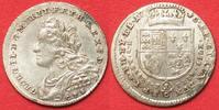 1746 Braunschweig-Lüneburg-Calenberg-Hannover HANNOVER 1/6 Thaler 1746... 179.91 £ 229,99 EUR  +  5.08 £ shipping