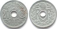 1945 Frankreich FRANCE 20 Centimes 1945 zinc aUNC!!! # 92453 f.st  27.37 £ 34,99 EUR  +  3.91 £ shipping