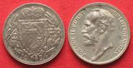 1924 Liechtenstein LIECHTENSTEIN 1/2 Franken 1924 JOHN II silver UNC R... 158.74 £ 184,99 EUR  +  5.58 £ shipping