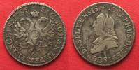1788 Schweiz - Basel BASEL Bishopric 24 Kreuzer 1788 JOSEPH SIGISMUND ... 128.70 £ 149,99 EUR  +  5.58 £ shipping