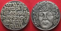 1970 Schweiz - Medaillen BEATLES - PAUL McCARTNEY Medal ca.1970 silver... 156.44 £ 199,99 EUR  +  5.08 £ shipping