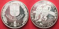 1992 Griechenland GREECE 1 Ounce silver 1992 Olympics Centennial MOSCO... 42.90 £49,99 EUR34.31 £ 39,99 EUR  +  4.29 £ shipping