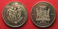 1994 Sambia / Uganda MULE - ZAMBIA / UGANDA 2000 Kwacha / 1000 Shillin... 77.22 £ 89,99 EUR  +  4.29 £ shipping