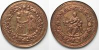 1655 Niederlande - Medaillen NETHERLANDS MARRIAGE MEDAL ca.1655 by P. ... 304.42 £ 399,99 EUR  +  4.95 £ shipping