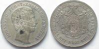 1862 Liechtenstein LIECHTENSTEIN Thaler 1862 JOHANN II - TRIAL STRIKE ... 1115.49 £ 1299,99 EUR free shipping
