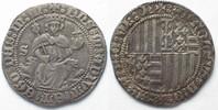 1442-1458 Italien - Neapel Italy NAPLES Carlino ALFONSO I of ARAGON (1... 163.03 £ 189,99 EUR  +  5.58 £ shipping