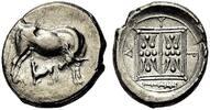 AR Stater 420-380 v. Chr. GRIECHISCHE MÜNZEN ILLYRIEN: DYRRHACHION Fast... 836.43 £ 1000,00 EUR  +  6.69 £ shipping
