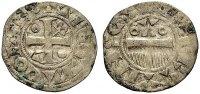 Denier 1125-1152 FRANKREICH Provins Sehr schön  41.82 £ 50,00 EUR  +  6.69 £ shipping