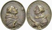 Bronzemedaille 18. Jh. Karmeliter Religiöse Medaille Sehr schön  67.93 £ 80,00 EUR  +  6.79 £ shipping