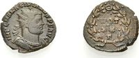 Radiatus 297-298 ROM, KAISERZEIT MAXIMIANUS HERCULIUS Schön-sehr schön  27.52 £ 35,00 EUR