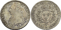 Ecu 1785 A FRANKREICH Laubtaler Sehr schön  78.64 £ 100,00 EUR