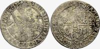 Vierteltaler 1622 POLEN  Schön  47.18 £ 60,00 EUR