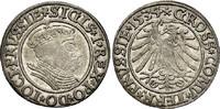 Groschen 1534 POLEN / PREUSSEN Sigismund I. Sehr schön  31.46 £ 40,00 EUR