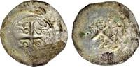 Dünnpfennig 1160-1170 RAVENSBURG vielleicht auch Lindau oder Ulm Sehr s... 78.64 £ 100,00 EUR